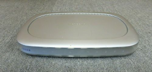 Netgear DG834G 4 Port 54Mbps Wireless ADSL2+ Modem Firewall Router 10/100 Switch